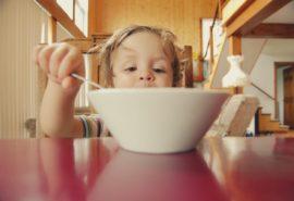 Kako da dete postane samostalnije